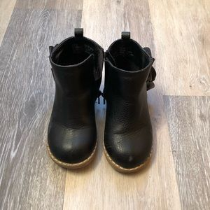 Baby Gap Toddler Girls Boots size 7